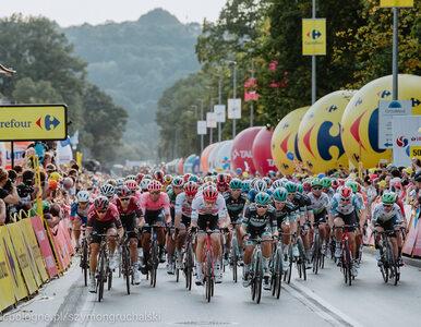 """Znamy trasę 77. Tour de Pologne UCI World Tour. """"O losach wyścigu może..."""