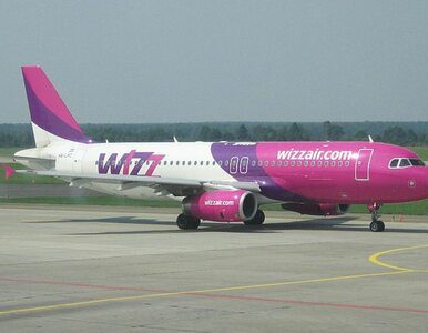 WizzAir podnosi opłaty za bagaż. Jak wygląda nowy cennik?