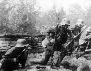 Meldunek z I wojny światowej znaleziony po stu latach od wysłania....
