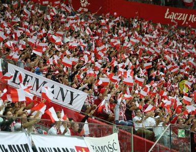 Angielski dziennikarz podczas meczu z Polską: Celowo pokazują tylko...