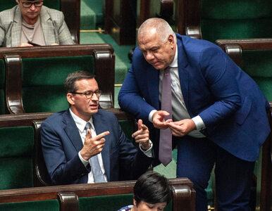 """""""Nielegalne, kradniecie pieniądze"""". Sejm zgodził się na rekompensatę dla..."""