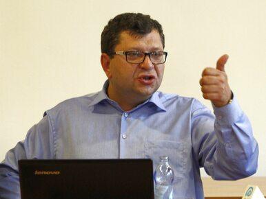 Zbigniew Stonoga trafił do więzienia. Spędzi tam niecały rok