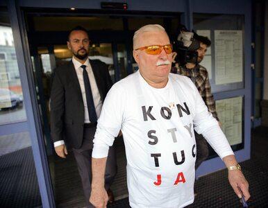 Lech Wałęsa: Mógłbym pomóc Dudzie, ale nie będę się narzucał