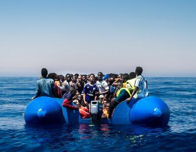Wybuch silnika na statku u wybrzeży Libii. Kilkadziesiąt osób nie żyje