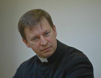 Rzecznik Episkopatu: Kościół nie jest przeciwny odpowiedzialnej edukacji...
