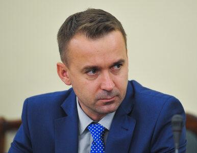 Michał Cieślak: Gowin jest w stanie obalić rząd. Martwi się o siebie