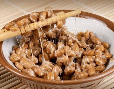 Natto – japoński specyfik, który blokuje... koronawirusa. Przełomowe...