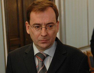 Mariusz Kamiński w ścisłym kierownictwie PiS