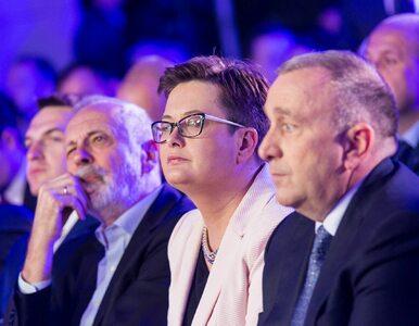 Kto liderem opozycji? Fatalne wyniki Schetyny i Lubnauer