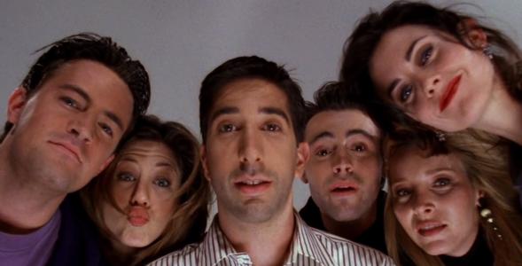 """Quiz z 23. odcinka serialu """"Przyjaciele"""". Sprawdźcie, co pamiętacie!"""