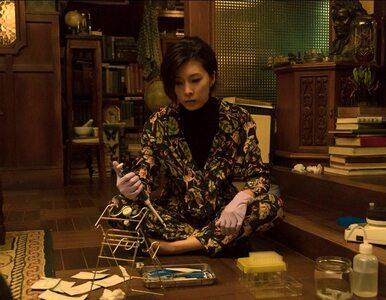 """Nie żyje gwiazda serialu """"Miss Sherlock"""" HBO.  Ciało 40-latki znalazł..."""