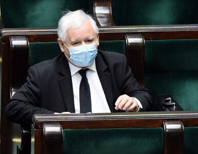 """Stan wyjątkowy tuż przed wyborami? """"SE"""" pisze o tajnym planie Kaczyńskiego"""