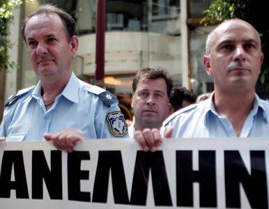 Grecja: emeryci szturmują ministerstwo