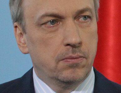 Zdrojewski chwali się inwestycjami