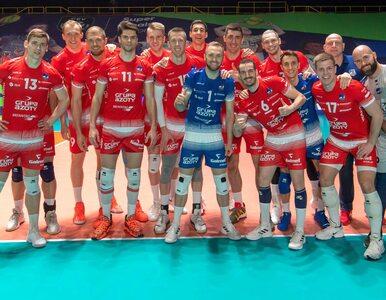 ZAKSA Kędzierzyn-Koźle wygrywa w Lidze Mistrzów! Trentino pokonane
