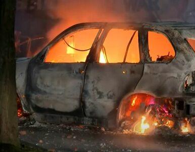 Zamieszki w Irlandii Północnej. Takiego chaosu nie widziano od lat