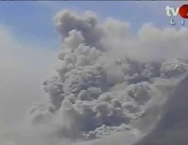 Poszli obserwować wulkan. 16 licealistów zginęło