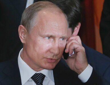 Putin: Broń nuklearna nie będzie potrzebna w walce z terrorystami