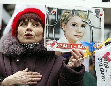 Tymoszenko może posiedzieć 5 lat dłużej