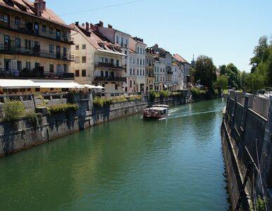Dobra wiadomość dla planujących wyjazd do Słowenii. Trafiliśmy do...
