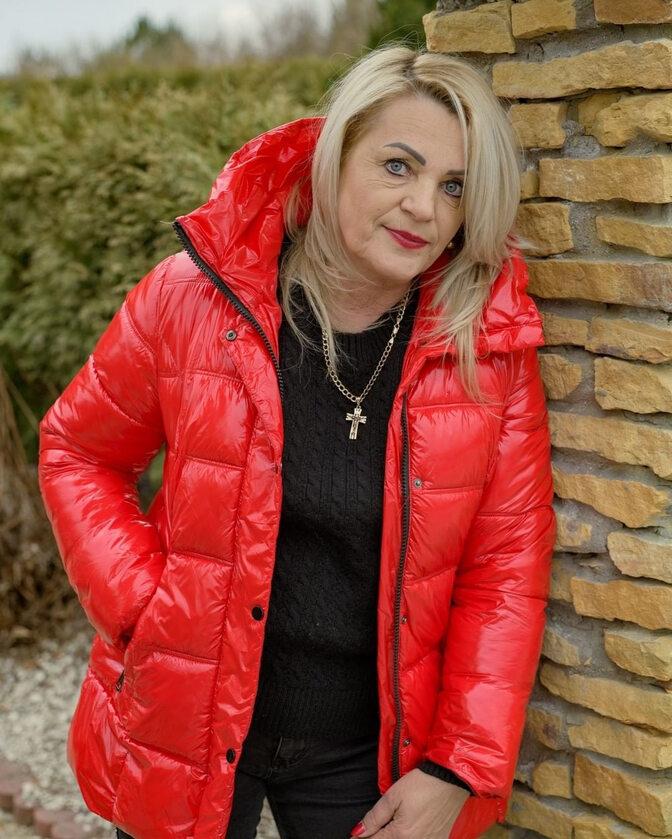 """Elżbieta, 56 lat, kandydatka do programu """"Rolnik szuka żony"""""""