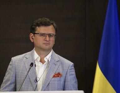 Konsul Rosji uznany za persona non grata na Ukrainie