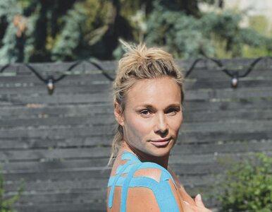 Sonia Bohosiewicz wciąż zażywa leki przeciwbólowe. To efekt bolesnej...