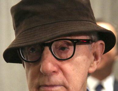 Woody Allen pracuje nad nowym filmem. Przez konflikt z Amazonem,...