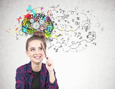Naturalny doping dla mózgu. 5 produktów, które pomagają się lepiej...