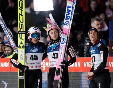 Polscy skoczkowie narciarscy zostaną przetestowani na obecność koronawirusa