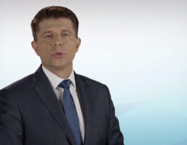 Petru w nowym spocie: W referendum musimy dać sygnał do zmian