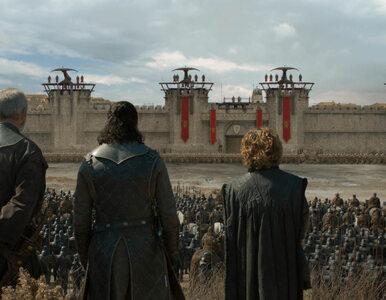 """""""Gra o tron""""– przed nami przedostatni odcinek serialu. Co można..."""