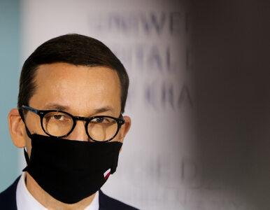Mateusz Morawiecki ma prosić czeskiego premiera o zmianę zdania dot. Turowa
