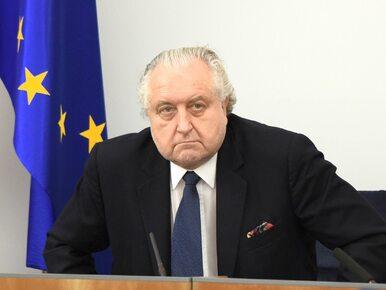 Były prezes TK otrzymał 150 tys. zł ekwiwalentu urlopowego. Wiceprezes...