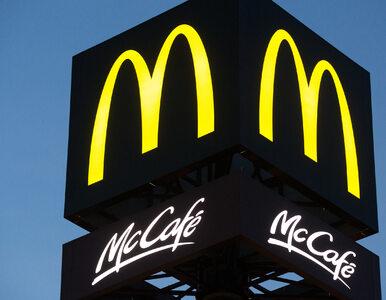 Radom. 26 pracowników McDonald's trafiło na izolację domową z powodu...