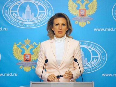 """Rosja komentuje zabójstwo prawnika w centrum Kijowa. """"Jesteśmy zszokowani"""""""