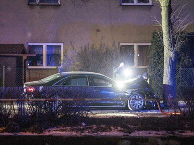 PO zawiadamia prokuraturę w sprawie wypadku premier Szydło