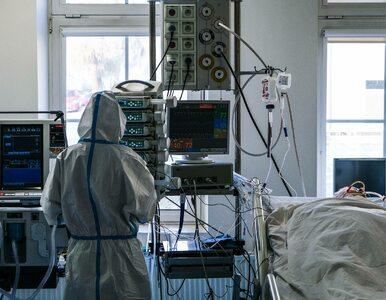 Dwie twarze epidemii: Zapaść leczenia w Polsce, przełom w medycynie...