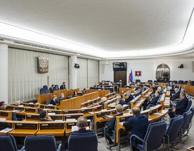 Senat jednogłośnie za nowelizacją budżetu. 109,3 mld zł deficytu i...