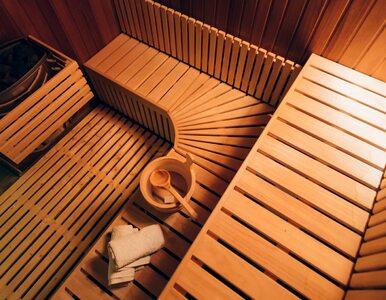 Jak przygotować włosy do wizyty w saunie? Podpowiada trycholog