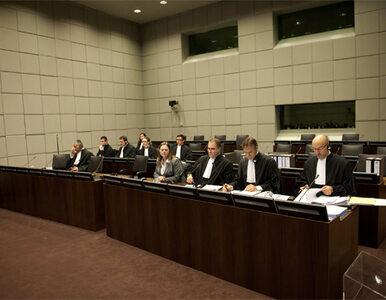 """Proces Ratko Mladicia znów odroczony. """"On może nie dożyć wyroku"""""""
