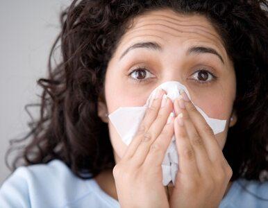 Szokujące dane. Co minutę z powodu grypy umiera jedna osoba