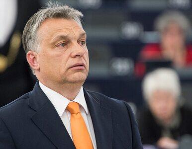 Viktor Orban: UE traktuje Polaków w sposób obraźliwy i niesprawiedliwy