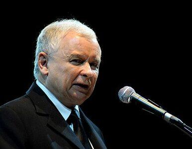 Kaczyński: Olejnik czyni Błaszczaka ofiarą i sama go atakuje
