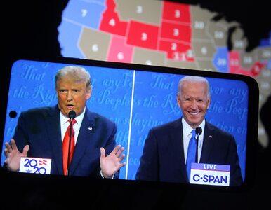 Joe Biden nowym prezydentem USA. Podano wyniki