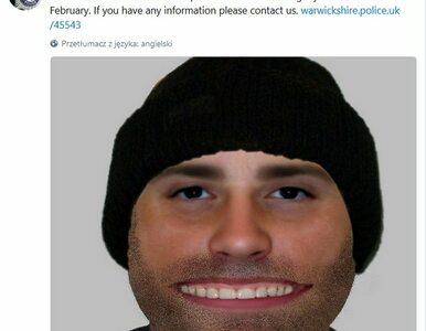Nieprawdopodobne? A jednak! Znaleziono mężczyznę z wyśmiewanego portretu...