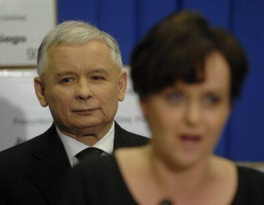 """Zmiana Kaczyńskiego? """"Nieszczera, ale skuteczna"""""""