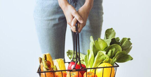 Quiz: czy wiesz, ile kalorii mają te produkty?