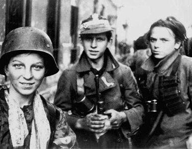 """TVP pokaże niemiecki film o """"antysemitach z AK"""""""