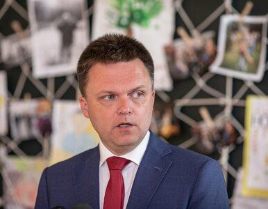 Dziś startuje 24-godzinna transmisja na żywo kampanii Szymona Hołowni....